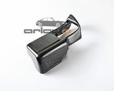 Audi A4 S4 RS4 B5 Carbon Abdeckung Servoflüssigkeit Kohlefaser Servoabdeckung
