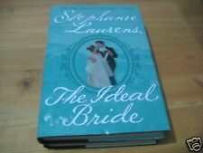 HB: The Ideal Bride by Stephanie Laurens