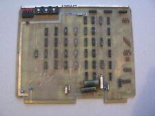 Bendix Dynapath DC Output Grounding 24V I/F 3730389 B Board PCB Control Card