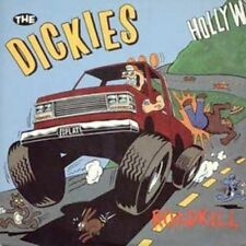 Road Kill 0021075114928 By Dickies CD