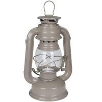 Campinglampe Sturmlaterne Windlicht Sturmlampe Laterne Lampe Garten Beleuchtung