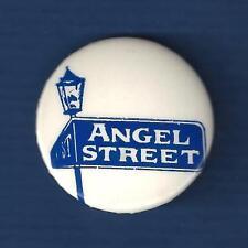 "Dina Merrill ""ANGEL STREET"" Michael Allinson / Christine Andreas 1975 Pinback"