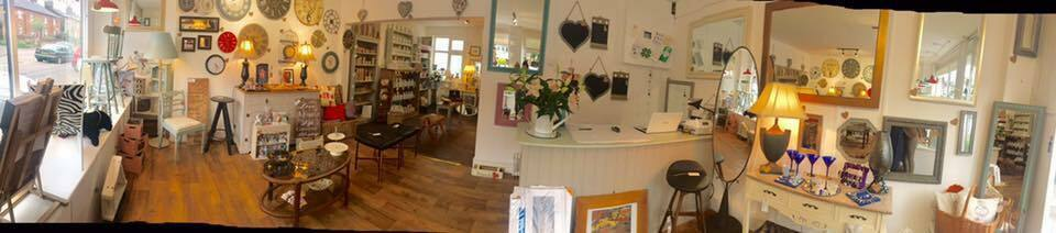 Nicky Sharp Interiors And Gifts