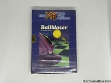 Atari XE - Ballblazer - New & Sealed