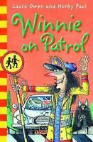 Winnie on Patrol, Owen, Laura, Very Good Book