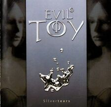 Evil's Toy silvertears DRAKKAR Records CD 2000 (74321 78554 2)