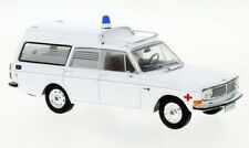 Volvo 145 Express weiss Ambulance 1969 - 1:43 Special C  NEW  >>SALE OUT PRICE<<