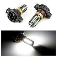 HIGH POWER H16 5202 LED Fog Light Bulb Car HID White 6000K Driving Lamp DRL