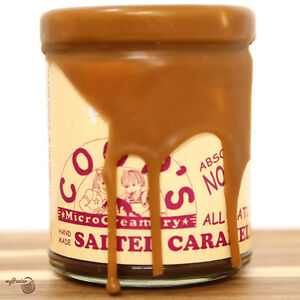 Coop's Salted Caramel Sauce (10.6 ounce)