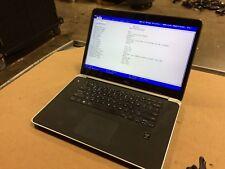 Dell Precision M3800 i7-4712 HQ 2.3 TS 3200 x 1800 16GB 512 SSD READ DESCRIPTION