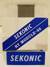 SEKONIC RT-32 TRANSMITTER MODULE