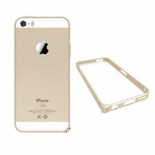 Metal Bumper Case For iPhone 5 5s 5G Luxury Aluminum Frame bumper case