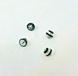 "HP 2.5"" Drive Screws 800 600 400 705 G3 G4 G5 Mini PC AIO 511945-005 Replacement"
