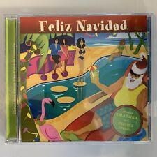 Feliz Navidad: Christmas From The Cabana Lounge by Various Artists (CD, 2005, Gr