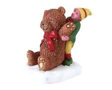 LEMAX Big Bear / Weihnachtsdorf Winterdorf Modellbau