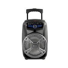 Altavoces 1.0 NGS Wild grunge Bluetooth