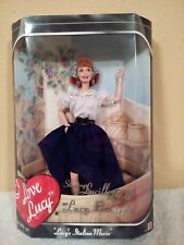 """I LOVE LUCY Barbie Doll  - """"LUCY'S ITALIAN MOVIE"""" Episode 150"""