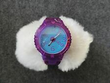 "Pretty Ladies Quartz Watch - The Dial Says ""Glee"""