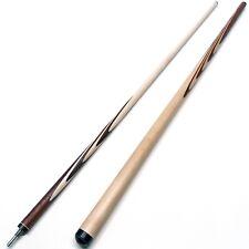 Billiard cue stick Pool Cue  Hand spliced Shaft  Russian Cue   FREE Shipping