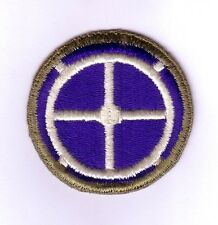 WWII - 35th INFANTRY DIVISION (Original patch)
