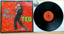 TED HEROLD Ted★Special Edition★Polydor 2891 265