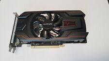 AMD Sapphire PULSE Radeon RX 560 4G GDDR5 DVI/HDMI/DP PCI-E OC Video Card