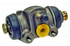 Radbremszylinder für Bremsanlage Hinterachse BOSCH 0 986 475 759