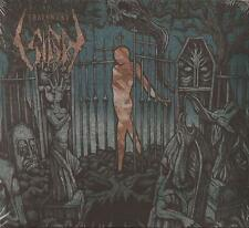 Sigh - Graveward ( CD ) NEW / SEALED