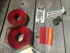Vintage Steel Bike Bicycle Vetta Bar Tape Handlebar Tape Padded Bartape Italy