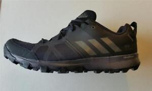 "adidas mens kanadia ""8"" trail running trainer shoe new aq5847 course  7,10.5,11"