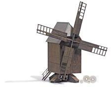 Busch Ho 1575 Bockwindmühle # New Original Packaging #