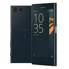Sony Xperia X Compact F5321 32GB (Unlocked) 4G LTE Android Smartphone