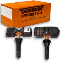 Dorman OE Solutions 974-900 Tire Pressure Monitoring System Valve Kit - Tire ps