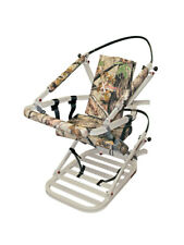 New X-Stand Victor Climbing Treestand Model # XSCT349