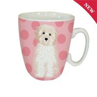 Labradoodle / Golden Doodle Mug - Boxed - Great Gift for a Dog Lover FREE P&P