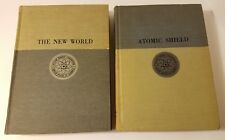 History of the United States Atomic Energy Commission by Hewlett and Anderson 2v
