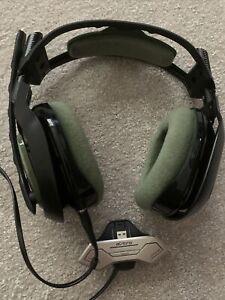 Astro gaming headset ( READ DESCRIPTION )ASTRO A40
