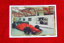 Ferrari F1 1980's 126 - Panini SpA Sticker Series #170