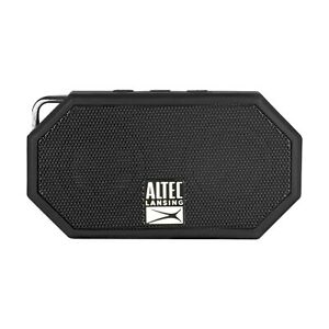 Altec Lansing H2O 3 Mini Everything Proof Bluetooth Speaker - IP67