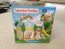 Sylvanian Families Rainbow Nursery - In Box