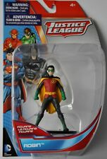 New Dc Heroes Justice League 3 Inches Figurines - Robin