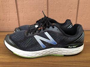 New Balance Fresh Foam Vongo V2 Black Men US 11.5 D Running Shoes MVNGOBB2 CY