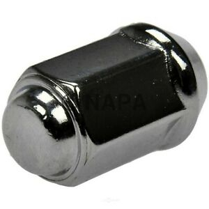 Wheel Lug Nut NAPA/SOLUTIONS-NOE 6412140