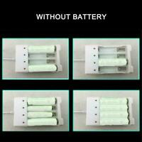 USB Four-slot Battery Charger AA/AAA Rechargeable Batteries S5A1