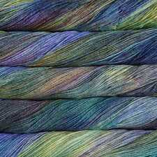 Malabrigo ::Sock #416:: 100% superwash merino wool yarn Indiecita