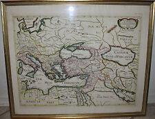 ROMANI IMPERII  - Michael Antonio Baudrand - Roman Empire Map 1669