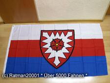 Fahnen Flagge Schaumburg Lippe Wappen - 90 x 150 cm