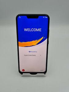 ASUS Zenfone 5  (X00QD) ZE620KL  , 4GB RAM / 64GB ROM (6 MESES DE GARANTIA)
