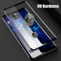 For Samsung Galaxy Note 9/Note 8 Curved 3D 9H Tempered Glass Film Screen Protect