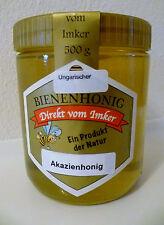 Miel d'ACACIA en Hongrie 250 g